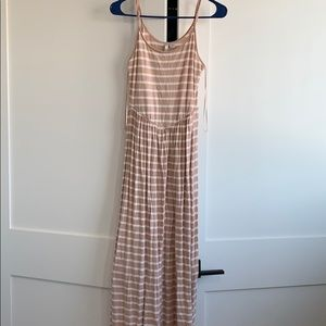 Lauren Conrad Maxi dress